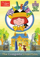Madeline - Complete Collection (6-DVD)