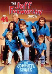The Jeff Foxworthy Show - Complete Series (4-DVD)