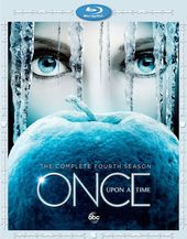 Once Upon a Time - Complete 4th Season (Blu-ray)