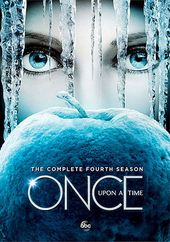 Once Upon a Time - Complete 4th Season (5-DVD)