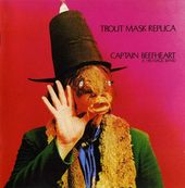 Trout Mask Replica (2LPs-180GV)