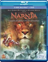 The Chronicles of Narnia: The Lion, the Witch and