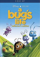 A Bug's Life (2-DVD Collector's Edition)