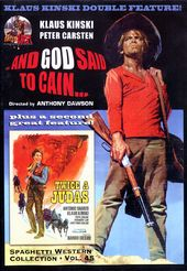 Klaus Kinski Double Feature: And God Said to Cain