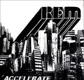 Accelerate (180Gv - 2-LPs w/CD)