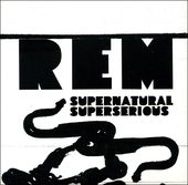 Supernatural Superserious / Airliner