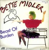 Beast of Burden / Come Back, Jimmy Dean