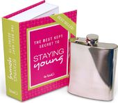 Drinking Flask Disguise - The Best Kept Secret to