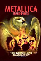 Metallica: Some Kind of Monster (2-DVD)