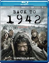 Back to 1942 (Blu-ray)