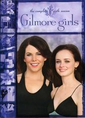 Gilmore Girls - Complete 6th Season (6-DVD)