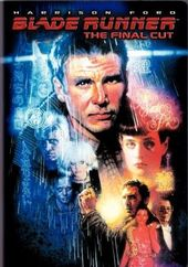Blade Runner - The Final Cut (Widescreen)