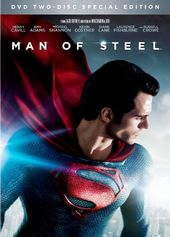 Man of Steel (Special Edition, Includes Digital