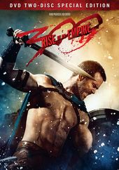 300: Rise of an Empire (2-DVD)