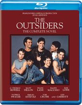 The Outsiders (30th Anniversary Complete Novel