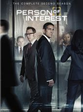 Person of Interest - Complete 2nd Season (6-DVD)
