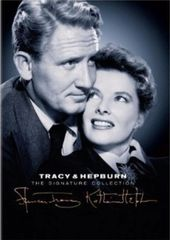 Tracy & Hepburn - The Signature Collection (Pat &