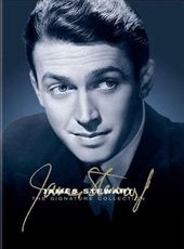James Stewart Signature Collection (6-DVD)