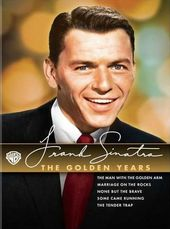 Frank Sinatra - The Golden Years (The Man with