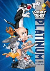 Looney Tunes Platinum Collection, Volume 3 (2-DVD)