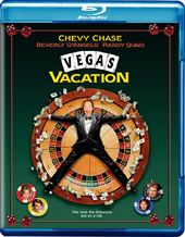 Vegas Vacation (Blu-ray)