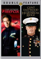 Firefox / Heartbreak Ridge (2-DVD)