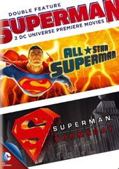Superman Double Feature (All Star Superman /