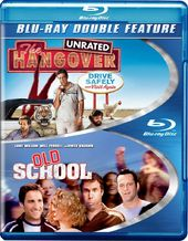The Hangover / Old School (Blu-ray)