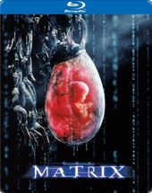 The Matrix (Blu-ray Steelbook)
