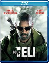 The Book of Eli (Blu-ray)