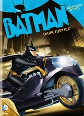 Beware the Batman - Dark Justice (2-DVD)