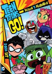 Teen Titans Go!: Mission to Misbehave - Season 1,
