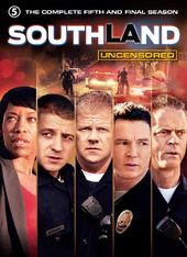 Southland - Complete 5th & Final Season (2-DVD)