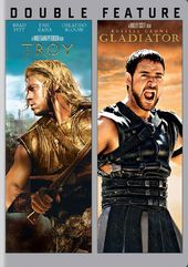 Troy / Gladiator (2-DVD)