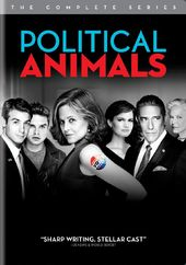 Political Animals - Complete Series (2-DVD)