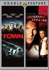 The Town / Internal Affairs (2-DVD)