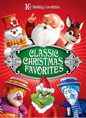 Rankin & Bass - Classic Holiday Favorites: 10