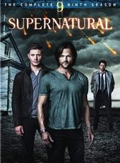 Supernatural - Season 9 (6-DVD)