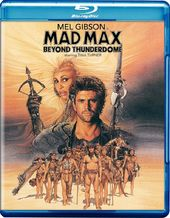 Mad Max Beyond Thunderdome (Blu-ray)