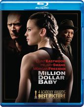 Million Dollar Baby (10th Anniversary) (Blu-ray)