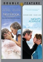 The Notebook / Nights in Rodanthe (2-DVD)