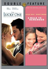 The Lucky One / A Walk to Remember (2-DVD)