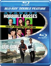 Horrible Bosses / Due Date (Blu-ray)