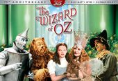 The Wizard of Oz 3D (Blu-ray + DVD)