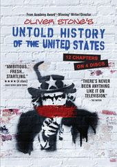 Untold History of the United States (4-DVD)