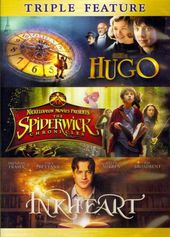 Hugo / The Spiderwick Chronicles / Inkheart