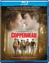 Copperhead (Blu-ray)