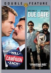 The Campaign / Due Date (2-DVD)