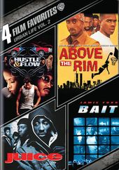 4 Film Favorites: Urban Life, Volume 2 (Hustle &