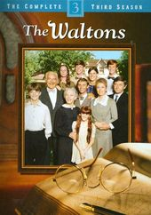 The Waltons - Complete Seasons 3 & 4 (5-DVD)